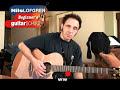 Nils Lofgren Guitar Lesson Sample