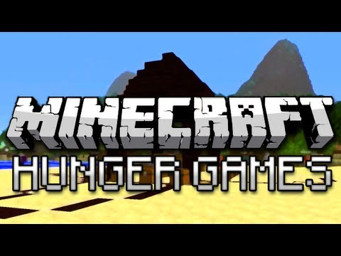 Minecraft: Hunger Games Survival w/ CaptainSparklez - Goin' Down
