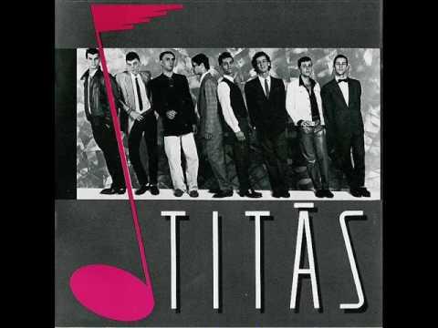 Titas - Balada De John E Yoko (ballad Of John An