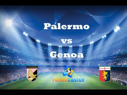 Palermo vs Genoa Preview and Prediction
