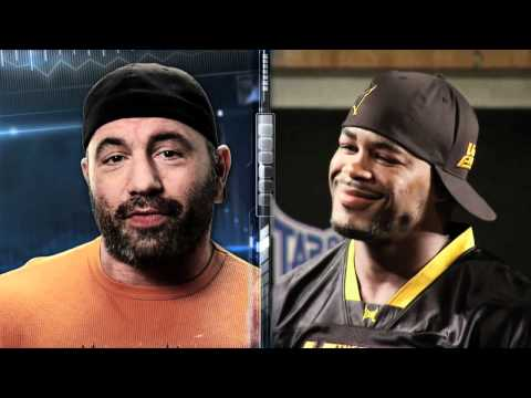 Rogan Riffs: The Best TUF Moments Ever