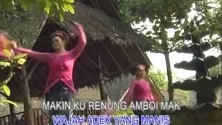A RAMLIE-KALAU AKU JADI KAHWIN karaoke