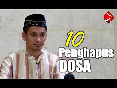 10 Penghapus Dosa - Ustadz Muhammad Abduh Tuasikal, MSc