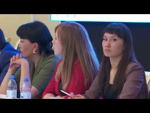 Конференция по латинице прошла в Костанае