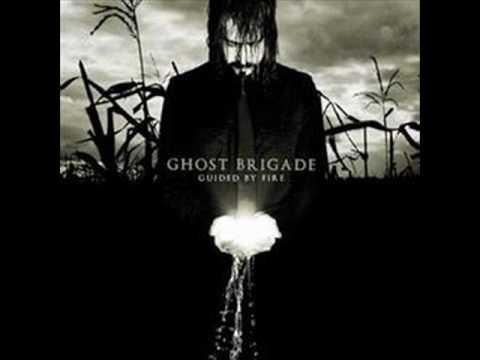 Ghost Brigade - Horns