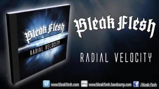 Bleak Flesh - Radial Velocity [NEW SONG 2016/HD] (LYRICS)