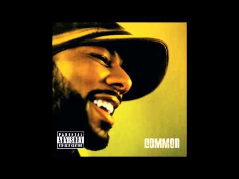 Common - The Food (feat. Kanye West)