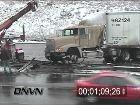 1/28/2003 Hazardous Driving Video