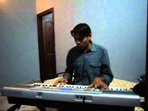 Instrumental...Humko Sirf Tumse Pyar