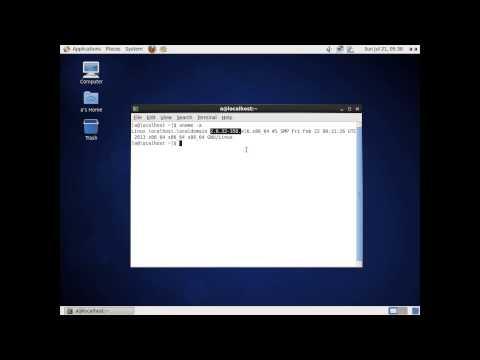 CentOS 6.4 Review