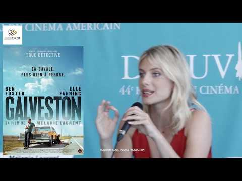Galveston, Thriller Américain Réalisé Par Mélanie Laurent Sort En Salle Le 10 Octobre!