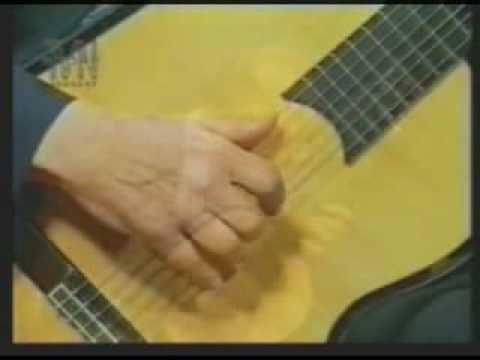 VIDEO Heitor Villa Lobos Preludio No 3 Abel Carlevaro