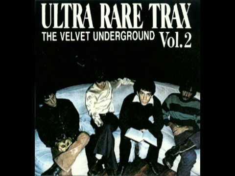 The Velvet Underground- Wild Child (acoustic)