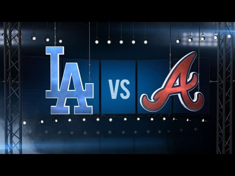 4/21/16: Kershaw tosses terrific as Dodgers win in 10
