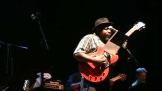 lurrie bell   chicago blues  a living history   pontevedra july 09 spain