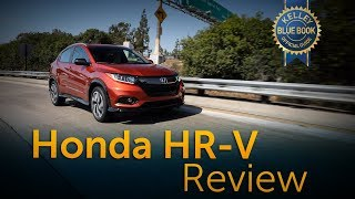 2019 Honda HR-V - Review & Road Test
