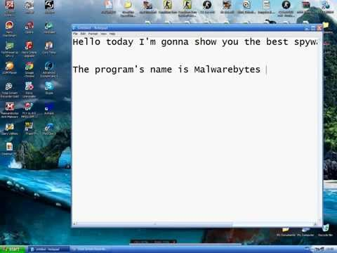 The Best Spyware And Malware Remover HD