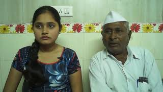 Stem Cell Treatment For Diabetes | Patient share her views with Dr. P. V. Mahajan |