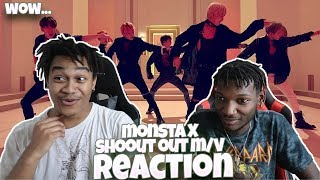 Monsta X 몬스타엑스 39 Shoot Out 39 Mv Reaction Our Women Ain 39 T Safe