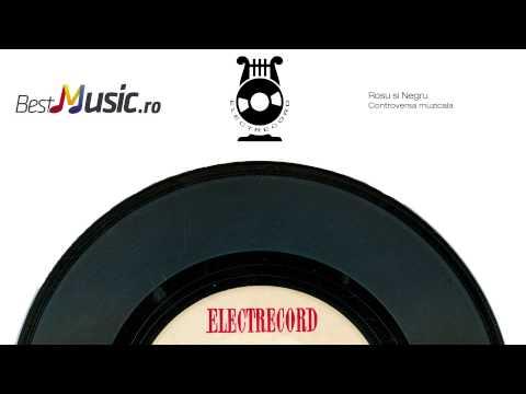 Roșu și Negru - Controversă Muzicală