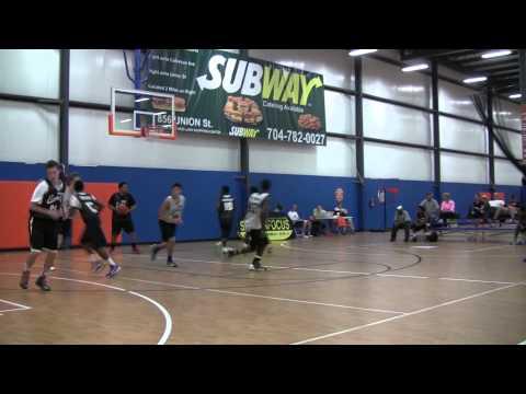 Team8 202 Parker Julian 6'6 170 Charlotte Latin School NC 2016 - 01/03/2014