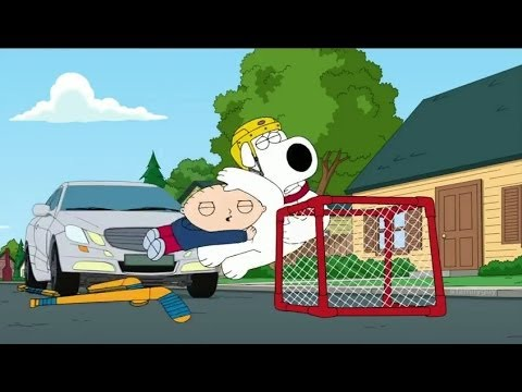 Family Guy - Brian Is Back ! (stewie Saves Brian Griffin) video