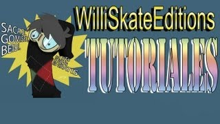 Como editar un video (video pad video editor)