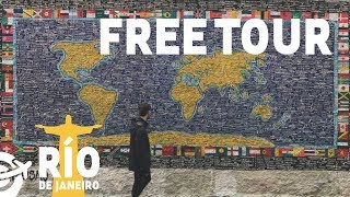 FREE TOUR por el centro histórico de RÍO de Janeiro | vdeviajar.com