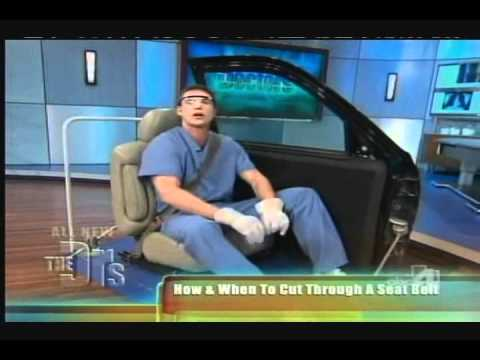See the Keychain That Could Save Your Life! The resqme™ Featured on The Doctors TV Show!