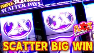 ★ BIG HIGH LIMIT SCATTER SLOT WIN ★ MAX BET LIVE PLAY SLOT TRAVELING