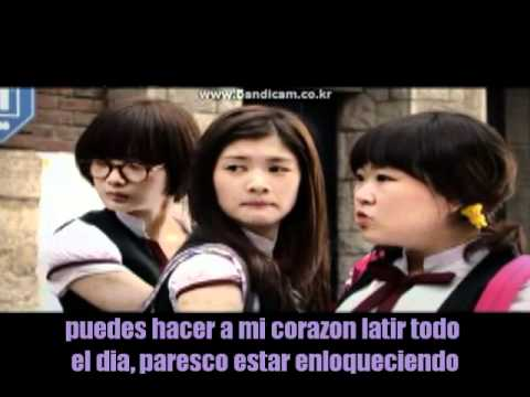 Kiss Me-playful Kiss Ost Sub Español video