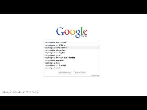 Les Recherches Google #1