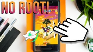 Android Auto Clicker NO ROOT FREE 2019! FREP Finger Replayer Setup!