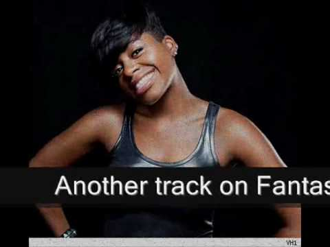 Fantasia's New Track-  I Can't Be Without U (clip) video