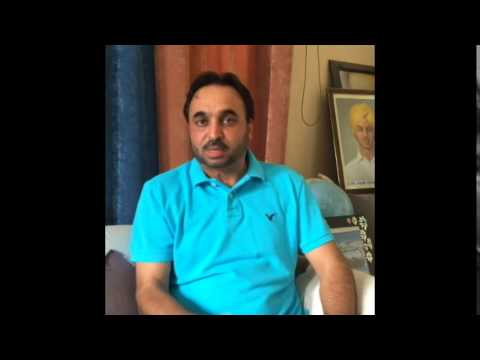 Bhagwant Mann Challenges Punjab Politicians (including Himself) For Dope Test video