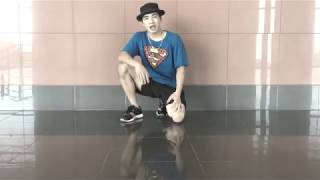 how to airflare  l Bboy Freedom - Toxic Crew