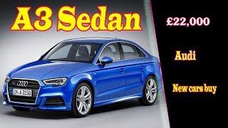 2019 audi a3 sedan premium plus | 2019 audi a3 sedan test drive | 2019 audi a3 sedan s line