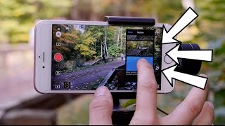 DJI Osmo Mobile Motion Time-Lapse! A How-to Guide.