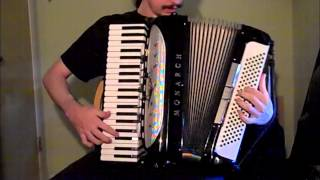 Dorival Caymmi Маrchа Dоs Реsсаdоrеs Accordion
