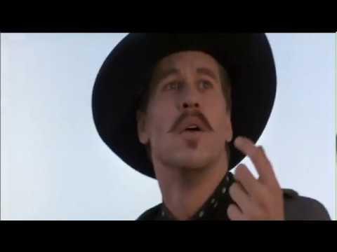 Doc Holliday Vrs Johnny Ringo