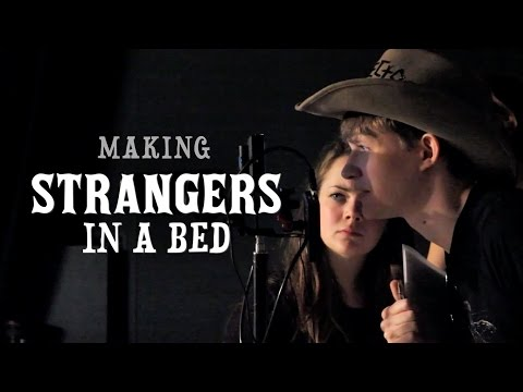 Making Strangers In A Bed video