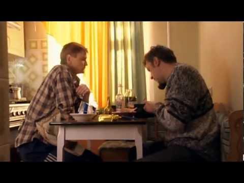 Мужчины не плачут (1 сезон) _ 4 - 2/4 Исполнитель