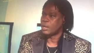 Baaba Maal sur TV5 parle de la musique au Senegal