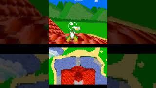 Super Mario 64x4 Beta Replica 1.4: Intro Fix Patch