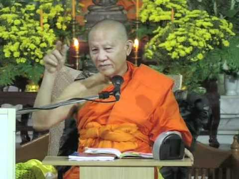 พระเทพญาณมงคล - หลักสมถวิปัสสนากัมมัฏฐาน 11/14