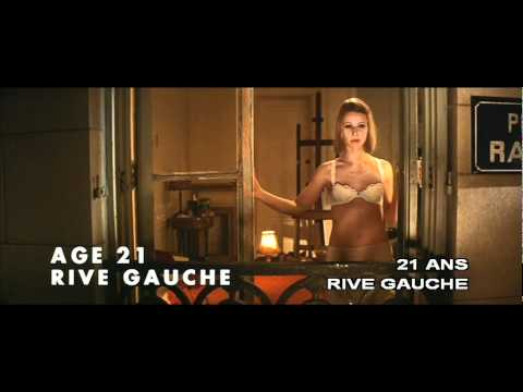 Les antcdents de Margot, extrait de La Famille Tenenbaum (2001)