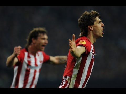 Schalke 2-4 Athletic Bilbao - Fernando Llorente double - Europa League quarter-final report