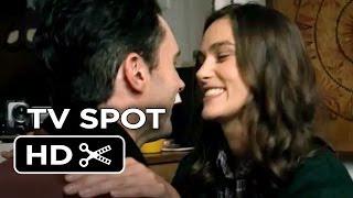 Begin Again TV SPOT - Break Up (2014) - Keira Knightley, Adam Levine Movie HD