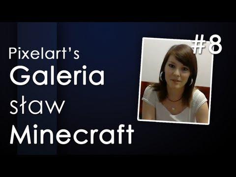 Madzik89 - Galeria sław minecraft #8 - KONIEC? SAM ZDECYDUJ :)
