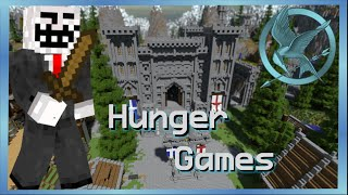 Hunger Games 220 - The Wooden Axe Challenge V2
